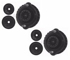 NEW Chevrolet Buick GMC Saab 02-09 Set of 2 Front Suspension Strut Mount KYB