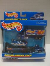 Hot Wheels 1998 Racing Hauler Pack Hot Wheels Team 1:64 Diecast C3-66