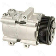 NEW 618149 COMPLETE A/C COMPRESSOR AND CLUTCH