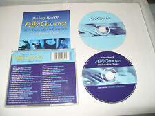 PURE GROOVE-Very Best of 100% Pure Groove (1998)-2 cd-38 TRACKS-OLD SKOOL/GROOVE