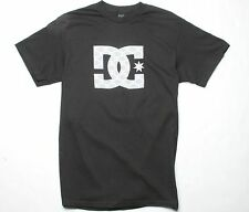 DC Shoes Dole Tee (S) Black Y5620398