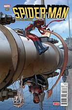SPIDER-MAN #3, New, First Printing, Marvel (2016)