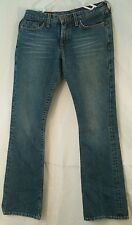 LUCKY BRAND 4/27 style 29E Lower Rise Skinny great shape see pics fast ship