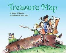 Treasure Map by Stuart J. Murphy (Paperback, 2004)