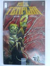 The Mice Templar Issue 2 First Print - 2007 Image