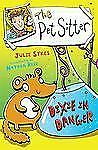 The Pet Sitter: Dixie In Danger (Pet Sitter (Numbered))