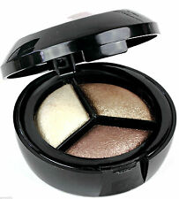 Body Collection BAKED Trio Eye Shadow - FUDGE BROWNIE - SEALED -