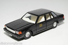 TOMICA DANDY TOMY TOYOTA CROWN PRESIDENT BLACK MINT CONDITION