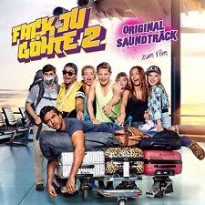 OST/FACK JU GÖHTE 2  CD NEU