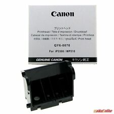 ORIGINAL & Brand New QY6-0070 PrintHead For Canon Pixma MP510, MX700, iP3300