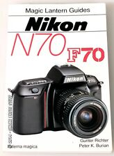 NIKON N70/F70 INSTRUCTION MANUAL
