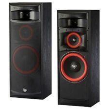 Cerwin-Vega XLS-15 15in 3 way Floor speaker