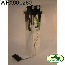 LAND ROVER DIESEL FUEL PUMP Td5 DISCOVERY 2 II 99-04 WFX000280 ALLMAKES4x4
