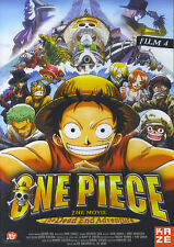 One Piece : The Dead End Adventure (DVD)