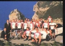 Team TELEKOM 97Cyclisme Cycling BJARNE RIIS Jan ULLRICH