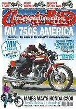 Münch Mammut TTS1200 MV 750S America Matchless G15 CSR N15 Nomad XT500 GSX-R750M