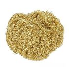 Solder Iron Tip Cleaning Ball Soldering Copper Wire Sponge Clean Ball