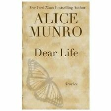 Dear Life: Stories (Wheeler Large Print Book Series), Munro, Alice, Acceptable B