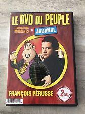 Le Dvd du Peuple / Francois Perusse / Les meilleurs Moments 2 Disc