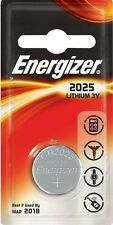 1 x PILA BATERIA ENERGIZER CR2025 3V LITIO Lithium Coin Cell Battery 2025