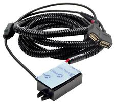 RSI Racing Dual USB Power Cable USB-P