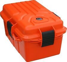 Small Tool Box Plastic Storage Container Water Proof Dry Heavy Duty Travel Chest