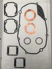 YAMAHA RD250 RD 250 A B (72 73 74 75) COMPLETE ENGINE FULL GASKET SET / KIT