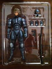 NEW SQUARE ENIX Play Arts Kai Metal Gear Solid MGS 2 RAIDEN action figure