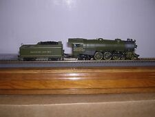 B.L.I. #2922 B.&.O.Heavy Pacific 4-6-2 Steam Loco #5302 w/DCC & Sound  H.O.Ga.
