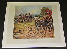 Don Troiani - Old Jack - Collectible Civil War Print