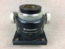 "Celestron Crayford Style 2"" Reflector Telescope Focuser with 1.25 Adapter"