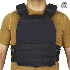 5.11 TACTICAL TACTEC™ PLATE CARRIER 56100 / DARK NAVY 724 * NEW *