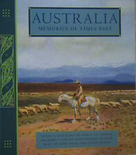 PERCY F. S. SPENCE Paints – Australia. Memories of Times Past