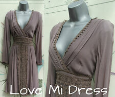 Next -  Stunning Vintage Lace Dress  Sz 8 E36 Wedding!