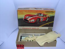 HAWK 4-29 KIT MASERATI 5000 GT  #3  1/32  MB