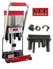 "Lee Load-All 2 Shotshell Press 16 Gauge + 12 Gauge Conversion Kit 2-3/4"" * New!"