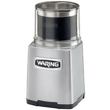 WARING PROFESSIONAL SPICE GRINDER 3 CUP CAPACITY WITH 25,000 RPM - WSG60
