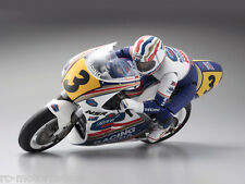 Kyosho Hang' on Racer Honda NSR 500 (No. 3023) - RC Bike / Motorrad 1:8 - NEU!