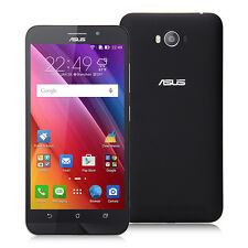 Asus Zenfone Max ZC550KL 2GB Ram 16 GB Rom 13 MP Camera - Black Colour
