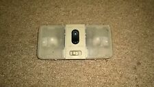 03 04 INFINITI G35 OVERHEAD DOME LIGHT SUNROOF SWITCH OEM GUARANTEE 246-O-8