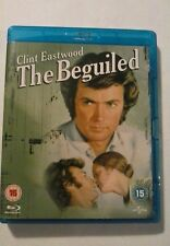 The beguiled (blu-ray) Brand new not sealed. Clint eastwood.