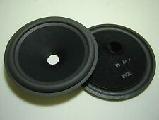 "Pair 8"" Paper Cones - Speaker Parts - 3922"
