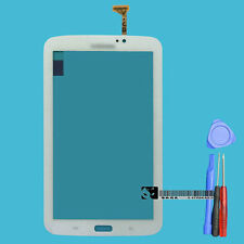 """For Samsung Galaxy TAB 3 SM-T210R 7"""" white Touch Screen Digitizer Replacement"""