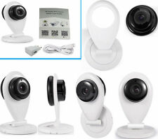 IP Camera telecamera WIFI videosorveglianza infrarossi,micro SD,DVR,HD,mini slim