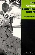 The Oxfam Education Report by Kevin Watkins (Paperback, 2000)