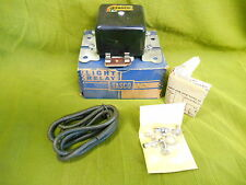 NOS Headlight Relay Ford 32 33 34 35 36 37 38 39 40 41 42 44 45 46 47 48 v8