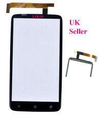 HTC ONE X S720E G23 Touch Screen Digitizer front glass sensor flex cable +tools