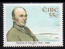 IRELAND MNH 2010 The 100th Annniversary of the Birth of Máirtín Ó Direáin