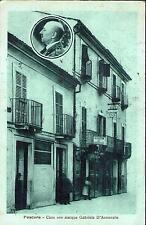 PESCARA - Casa ove nacque Gabriele D'Annunzio - AFFARONE !!!  - Rif. 143 PI