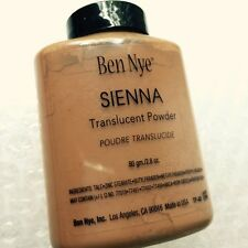 Ben Nye Sienna Face Powder 2.8 oz